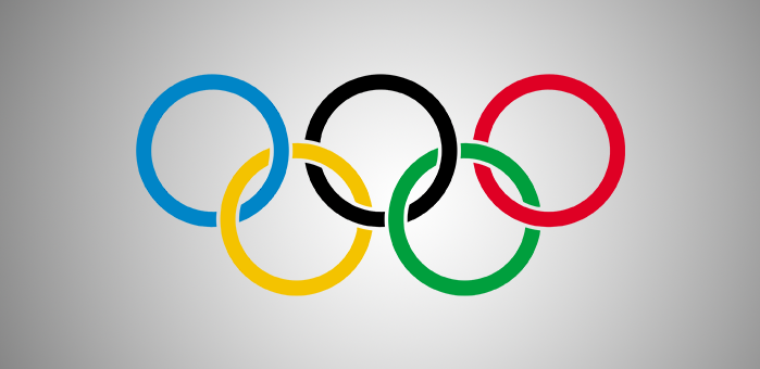 Olympics Circles Logo