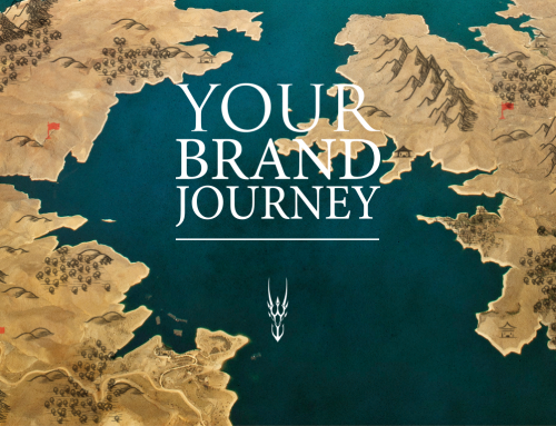 Your Brand Journey